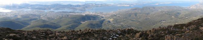 2006 Hobart in June – Day 4