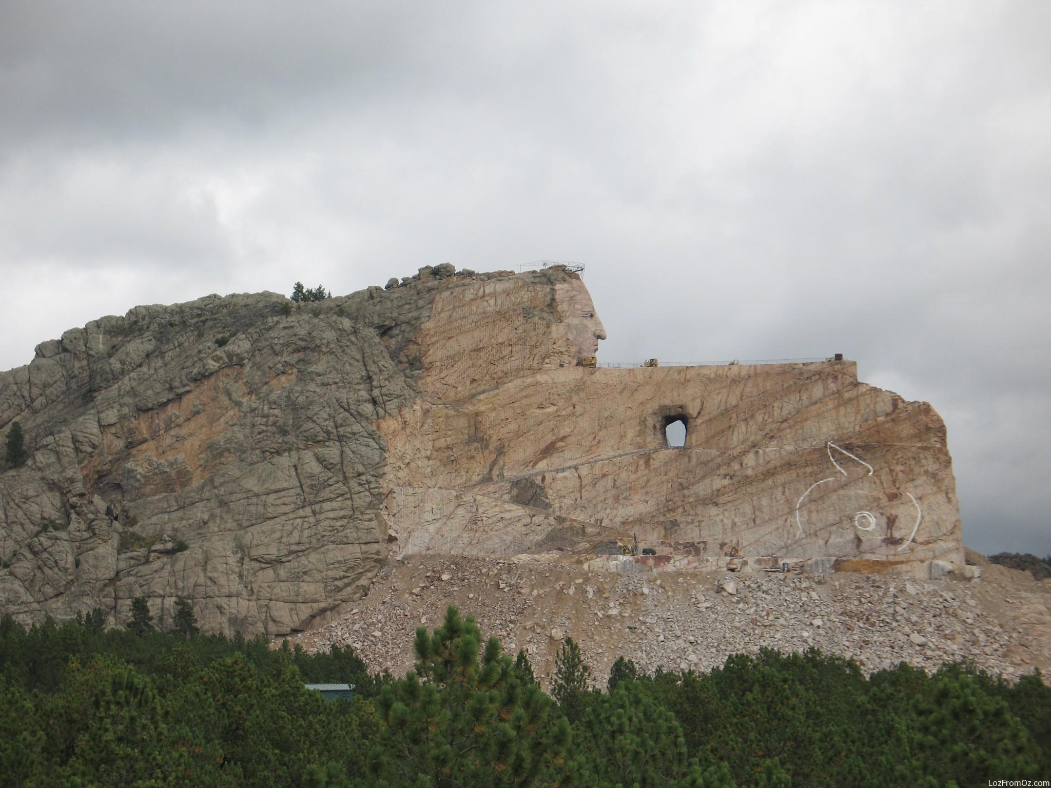 2009 North to Alaska – Day 19
