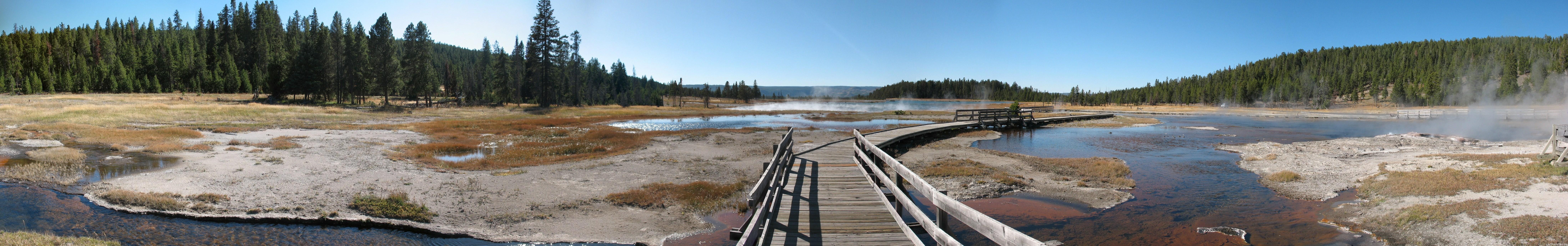 2009 North to Alaska – Day 25