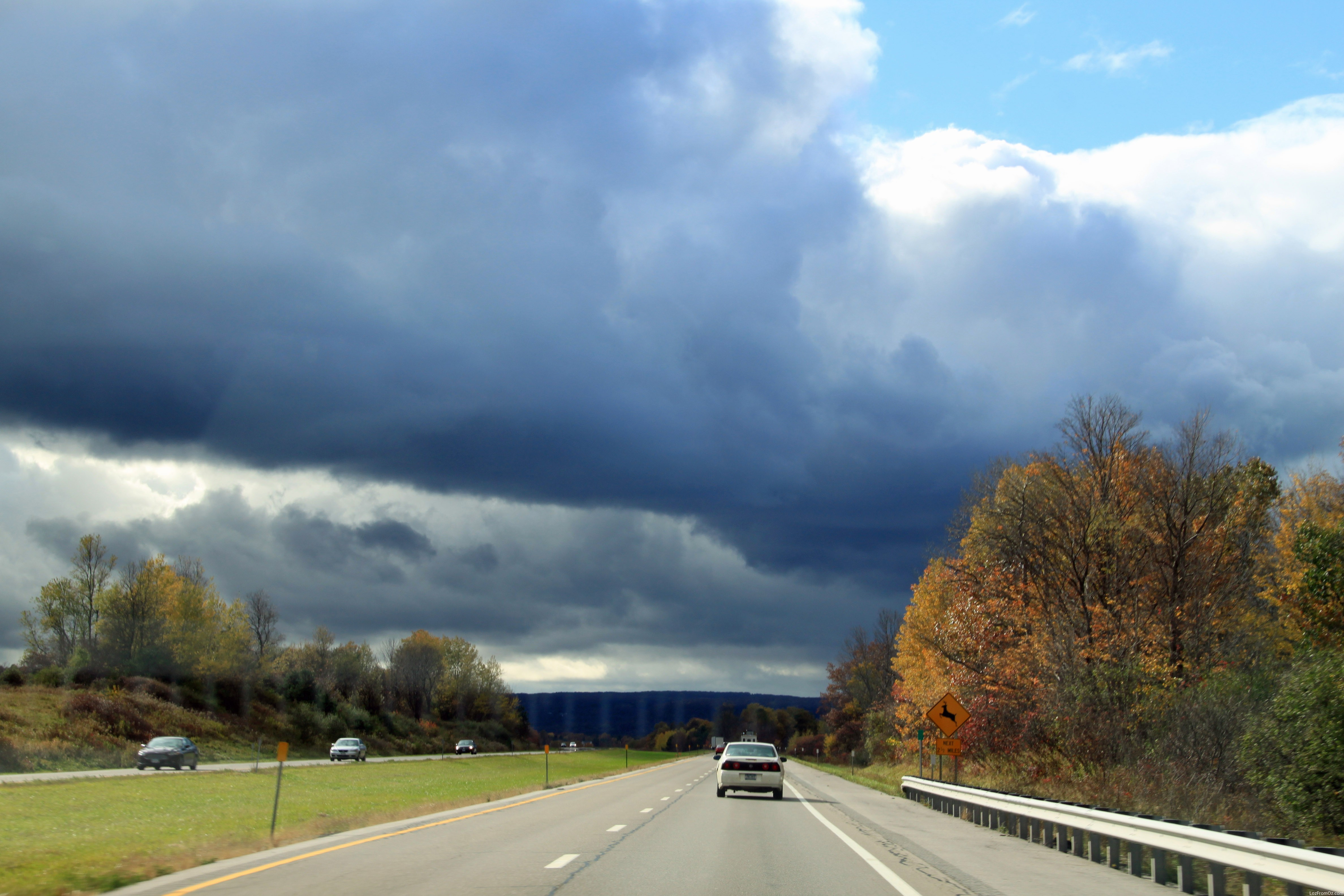 2013 Autumn Leaves on the East Coast – Day 14