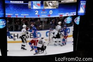 Stepan scores