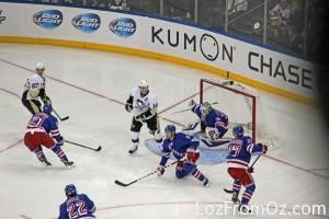 Rangers defend