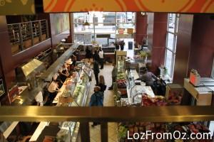 Cafe 28 NY