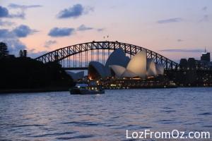 Sydney Harbour