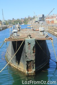 Fitzroy Dock