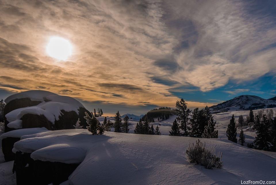2017 Snow and Lights – Planning