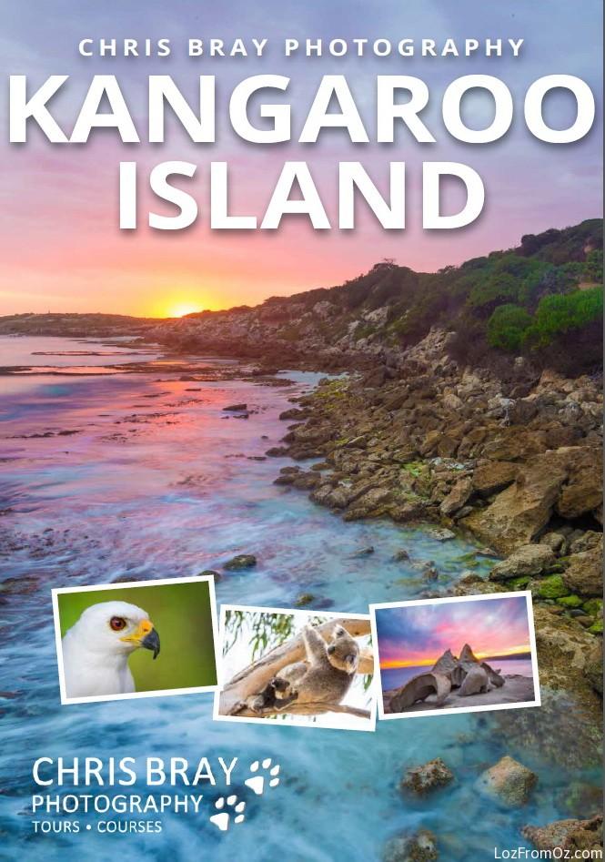 2017 Kangaroo Island – a plan