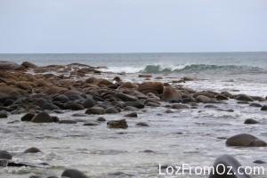 Stokes Beach
