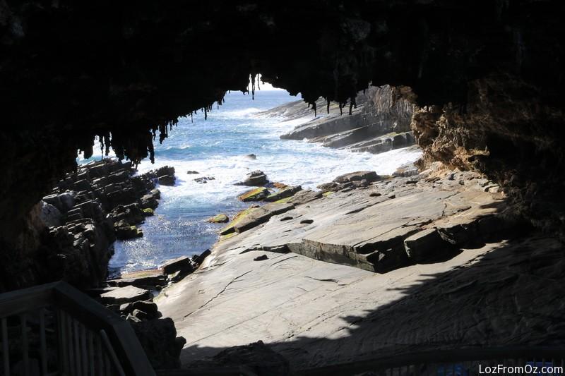 2017 Kangaroo Island – Day 4 Part 3