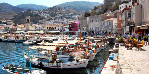 2019 Greek Odyssey – an update