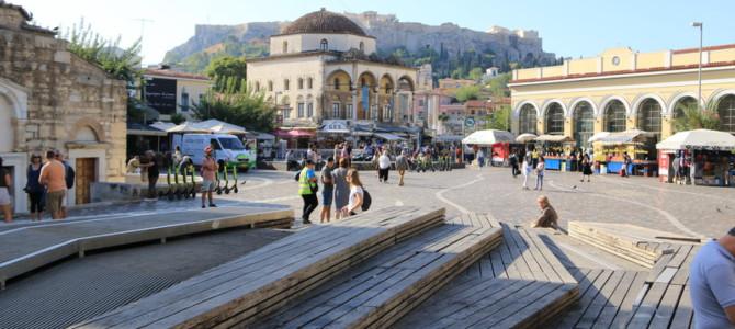 2019 Greek Odyssey – Day 10 Part 1