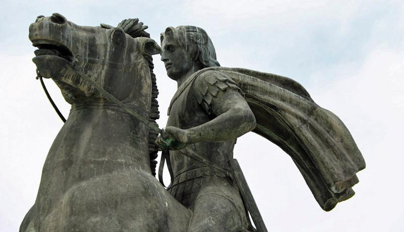 2019 Greek Odyssey – Day 11 Part 1