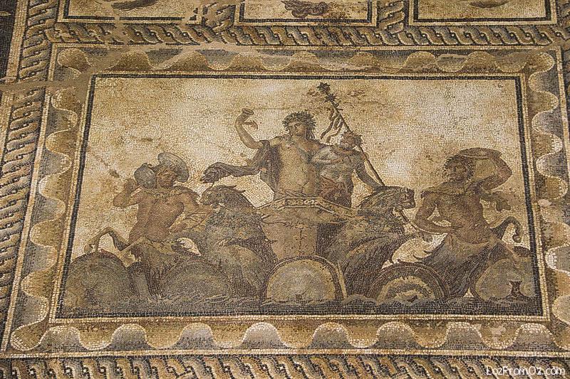 2019 Greek Odyssey – Day 12 Part 1