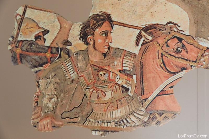 2019 Greek Odyssey – Day 13 Part 1